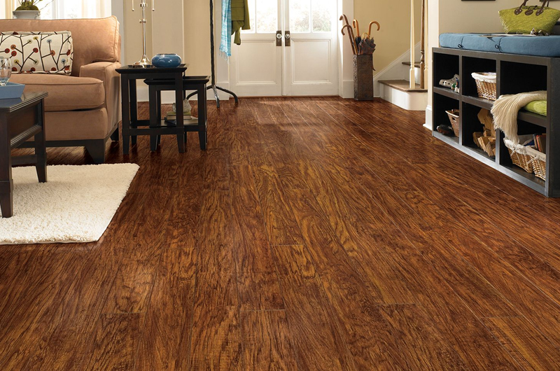 Shine Star Hardwood Flooring