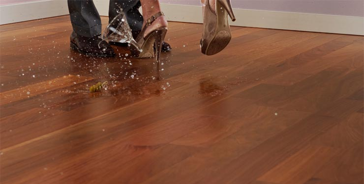 Wood Flooring Do's and Dont's